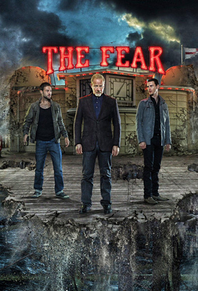 The Fear (UK)