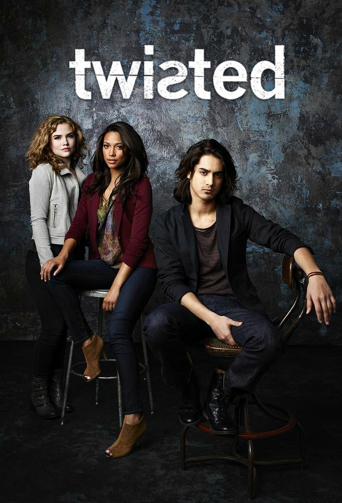twisted serie