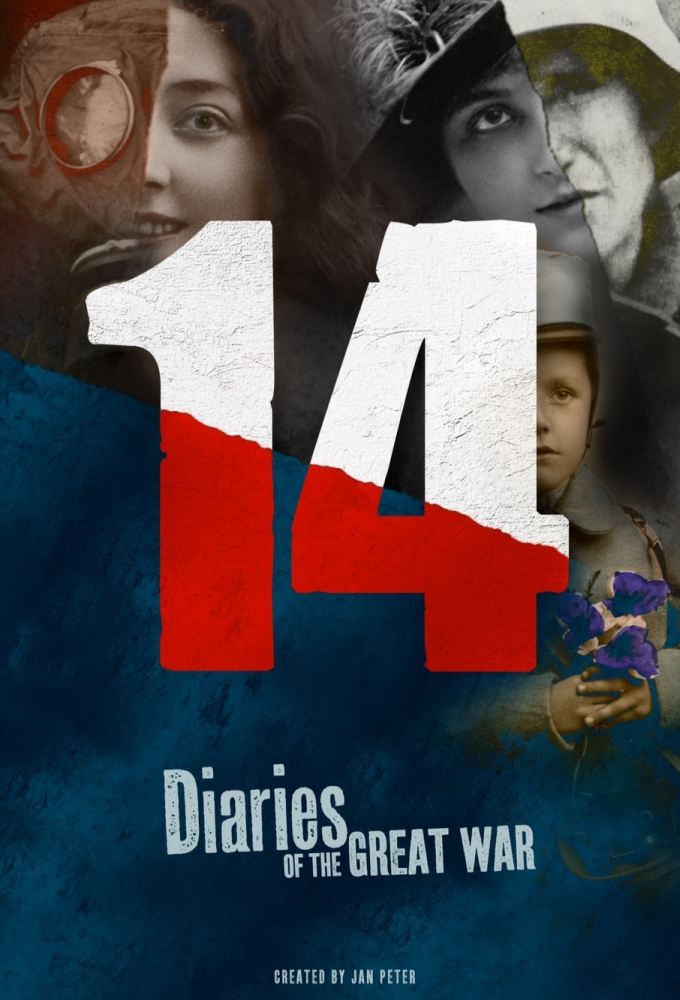 14 : Des armes et des mots