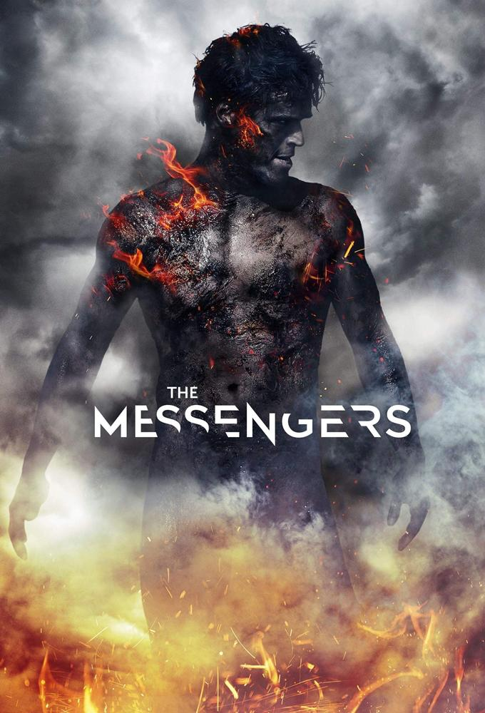 The Messengers (2015)