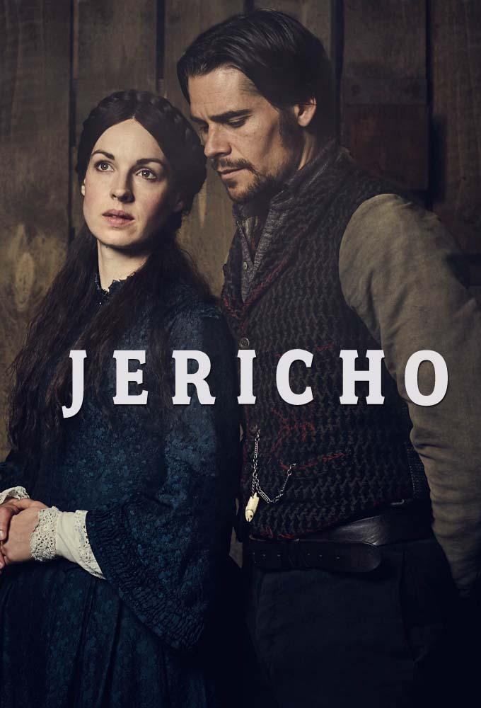 Jericho (2016)