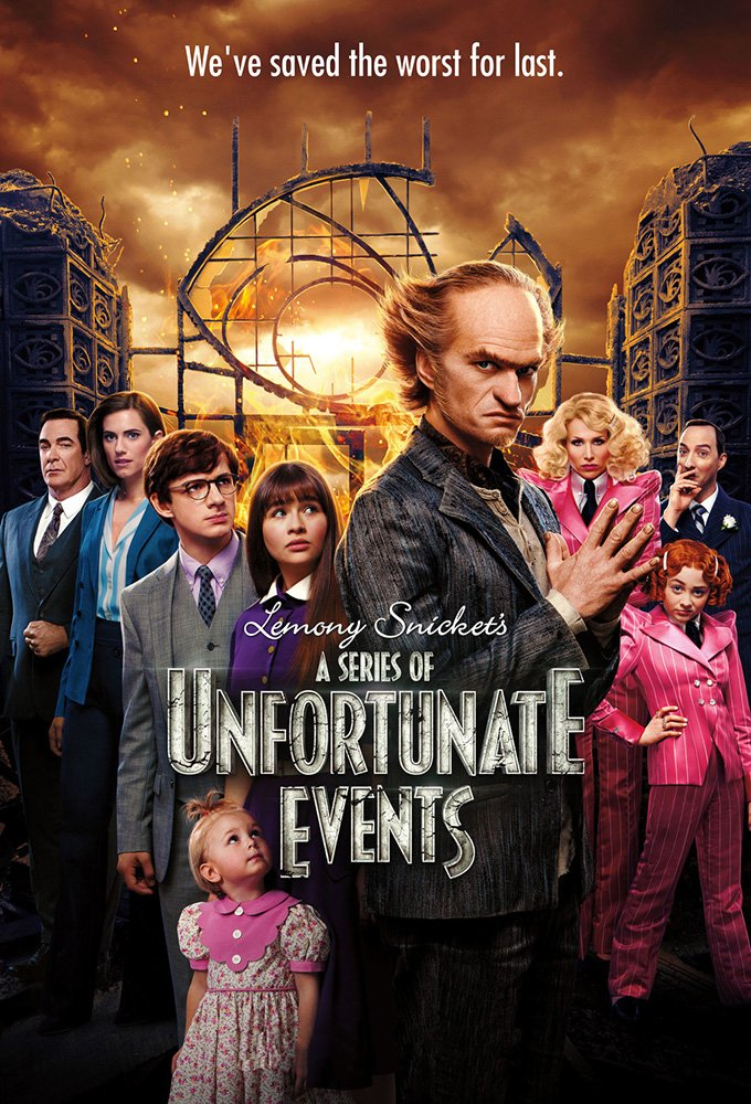 A Series of Unfortunate Events