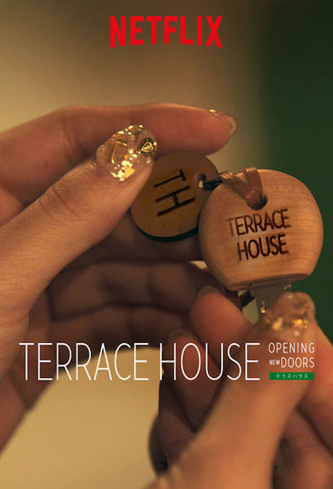 Terrace House: Opening New Doors, Vidéos Et épisodes De La