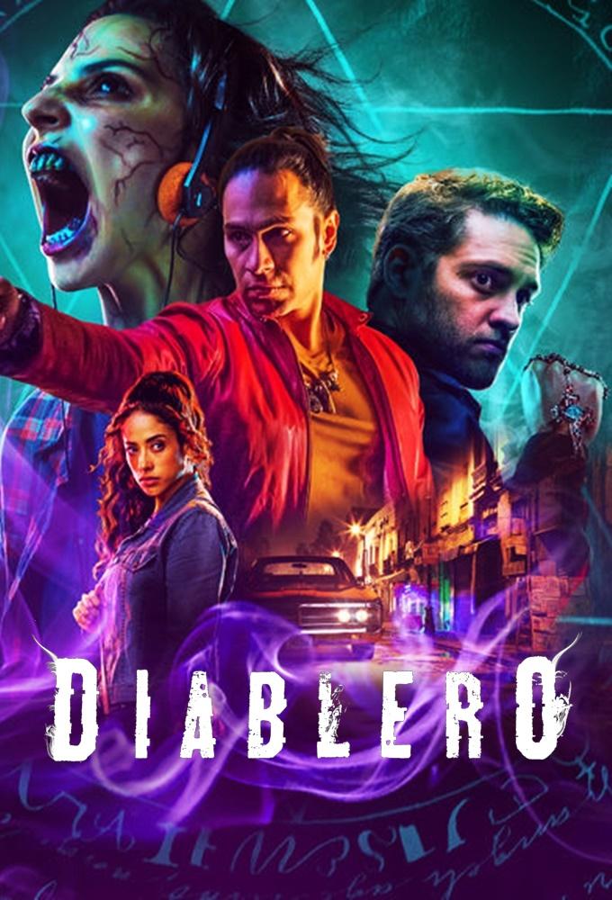 Diablero Serie