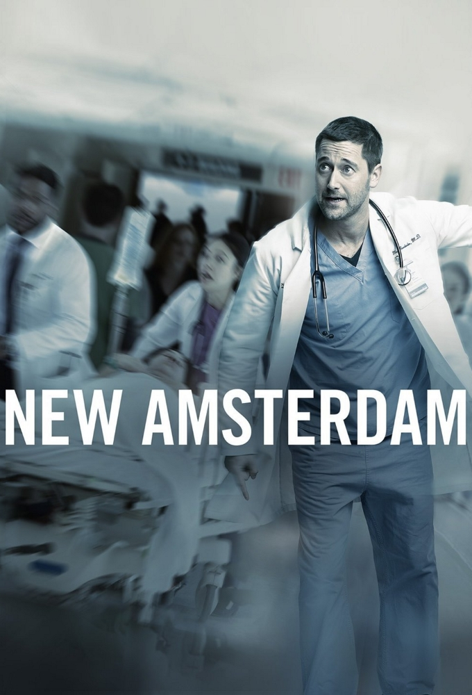 new amsterdam serie deutschland