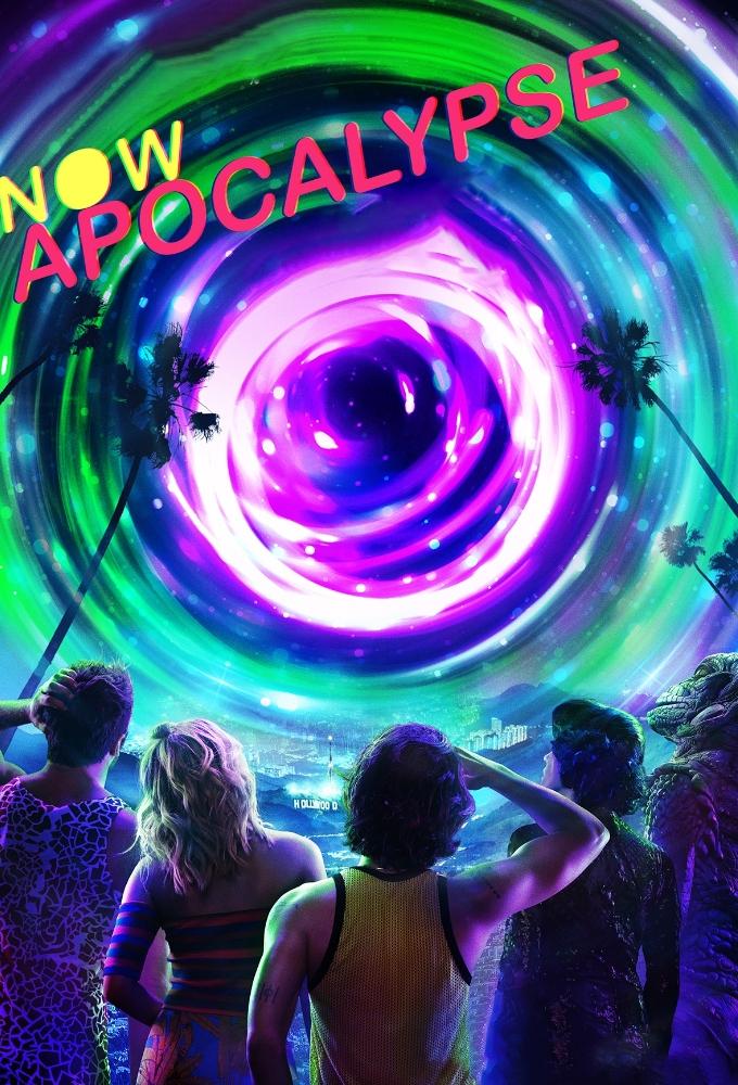 serieactu - Now Apocalypse