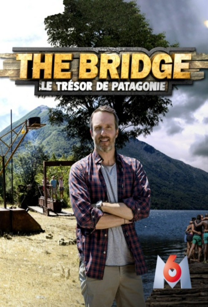serieactu - The Bridge : le trésor de Patagonie