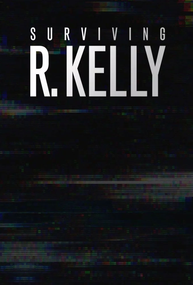 serieactu - Surviving R. Kelly