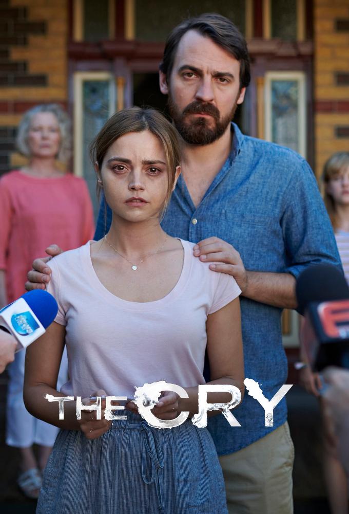 serieactu - The Cry