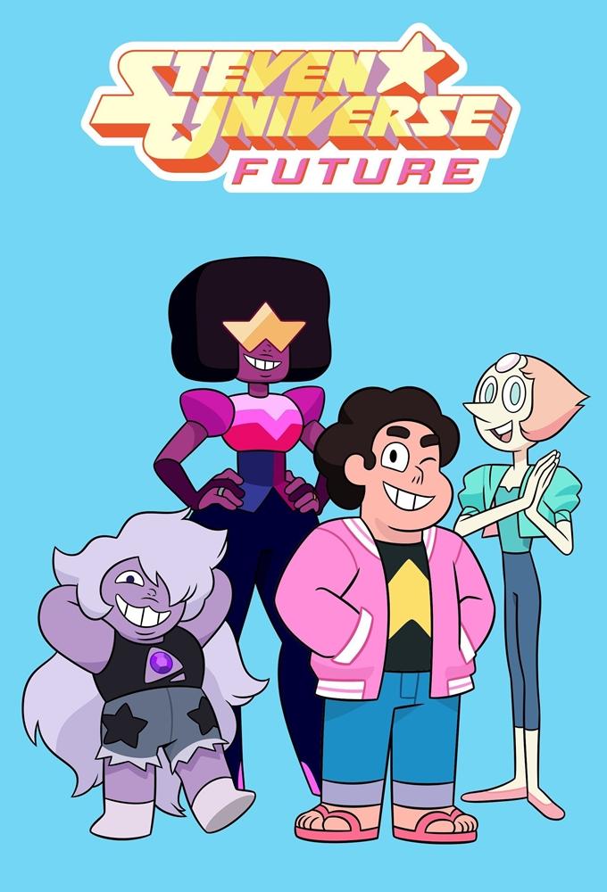 Steven Universe Season 2 Stream