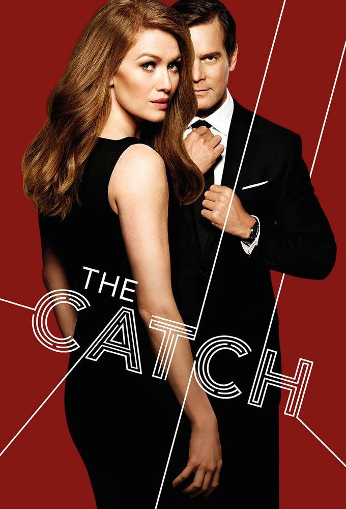 L'appât - The Catch