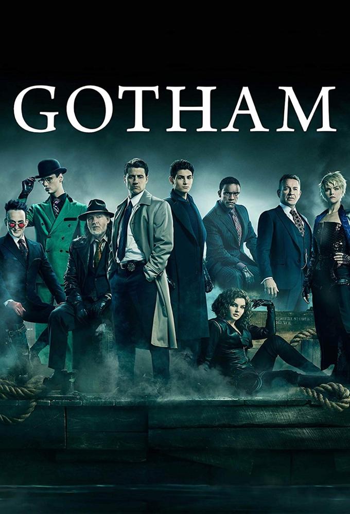 Calendrier Gotham.Gotham Planning Et Informations De La Serie Betaseries Com