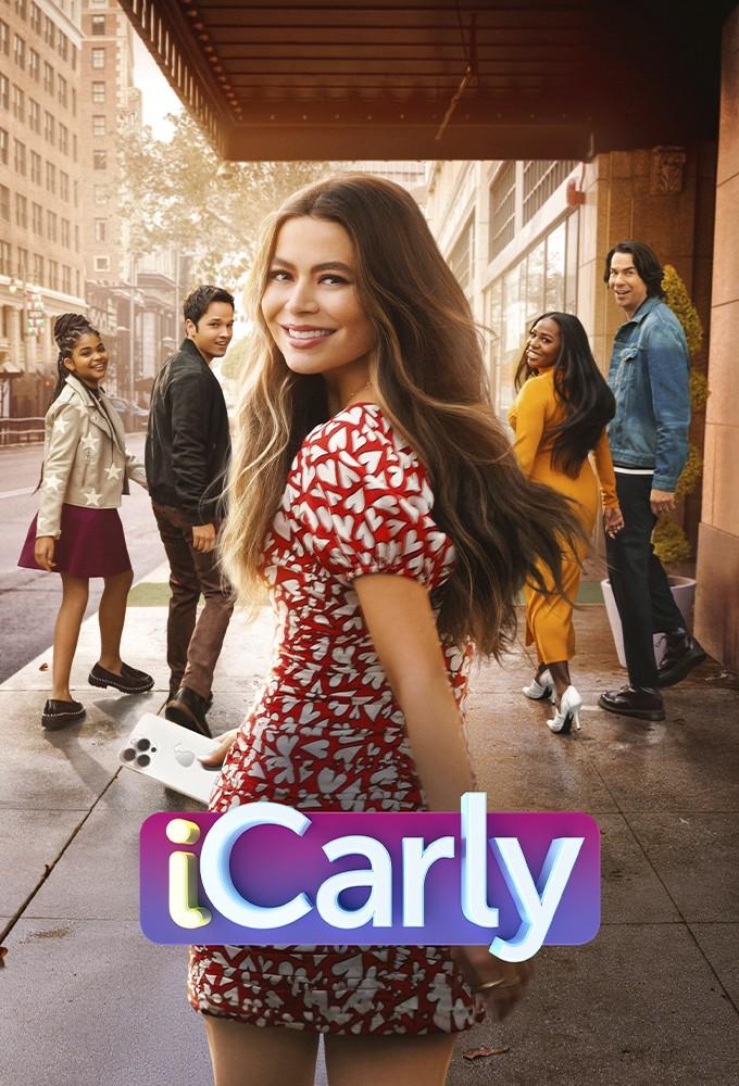 iCarly (2021)