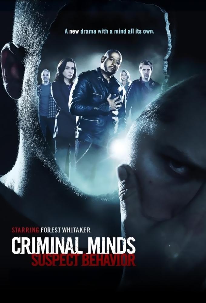 Esprits criminels : Unité parallèle