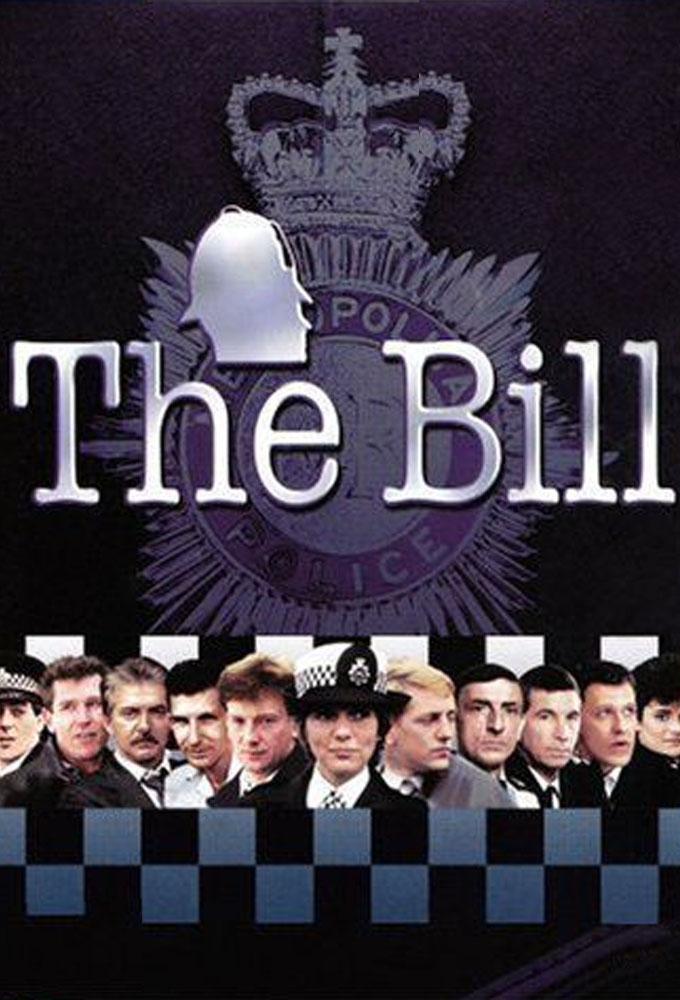 serieactu - The Bill