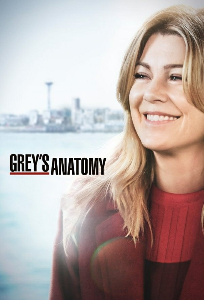 serieactu - Grey's Anatomy