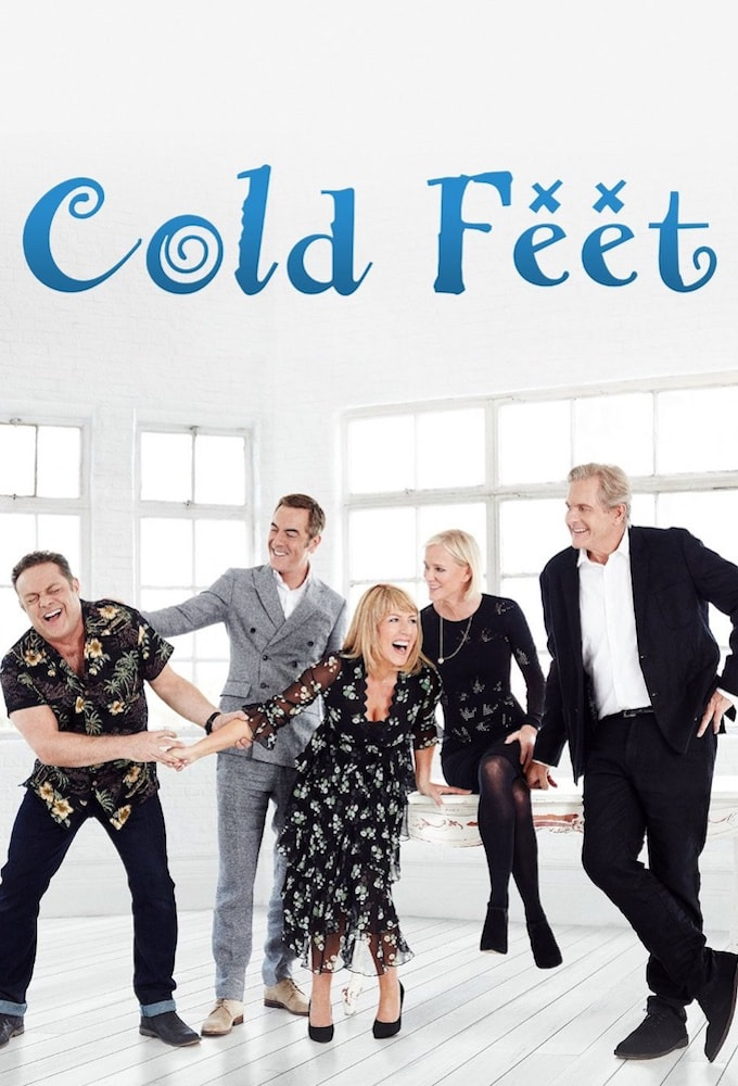 Ramona cold feet / Use line online