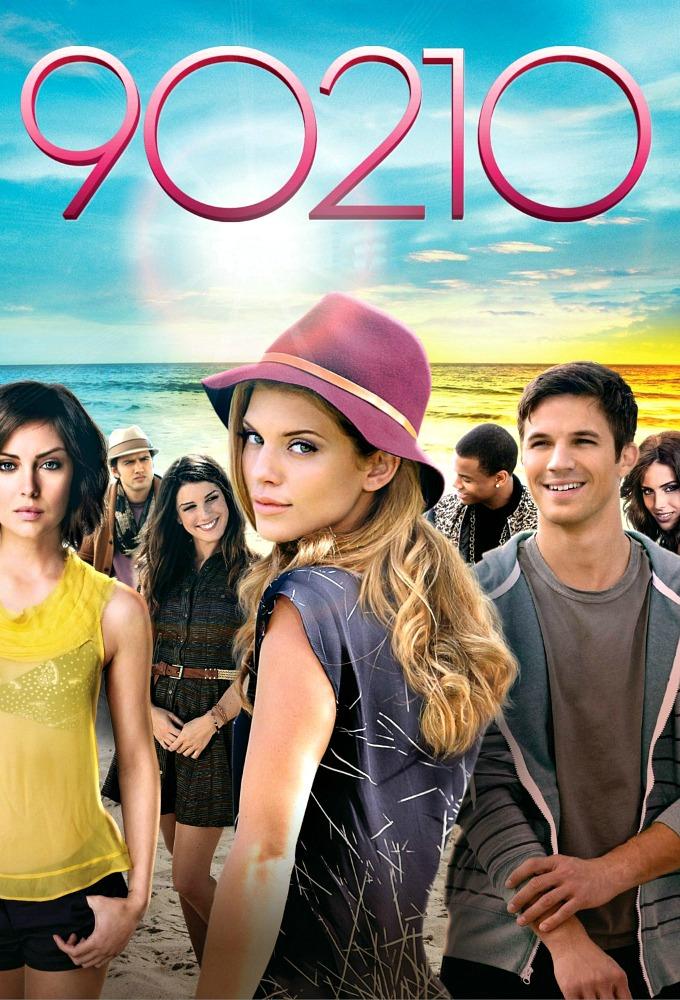 90210 Beverly Hills, Nouvelle Génération