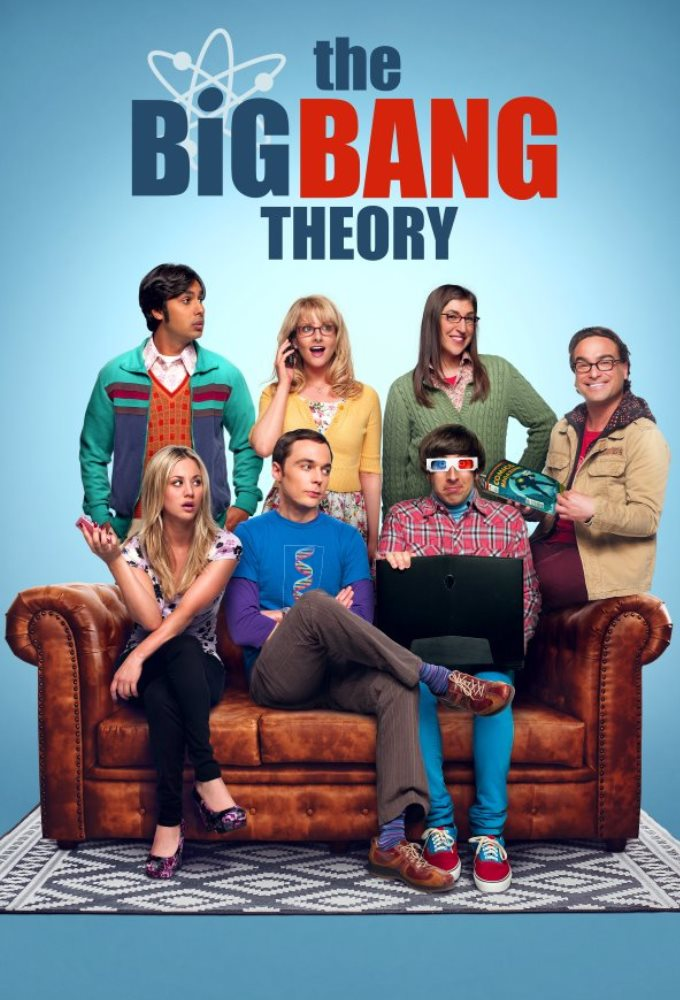 serieactu - The Big Bang Theory
