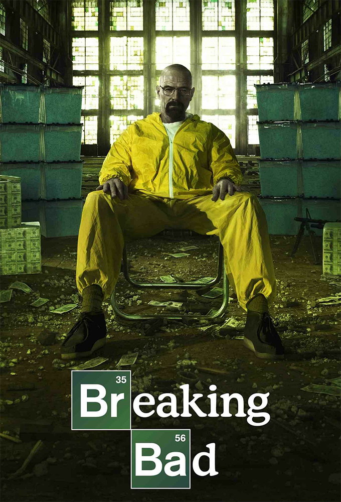 serieactu - Breaking Bad