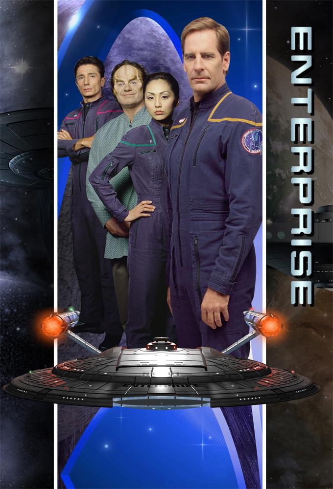 Star Trek : Entreprise