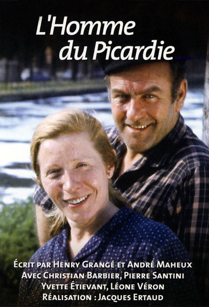L'homme du Picardie