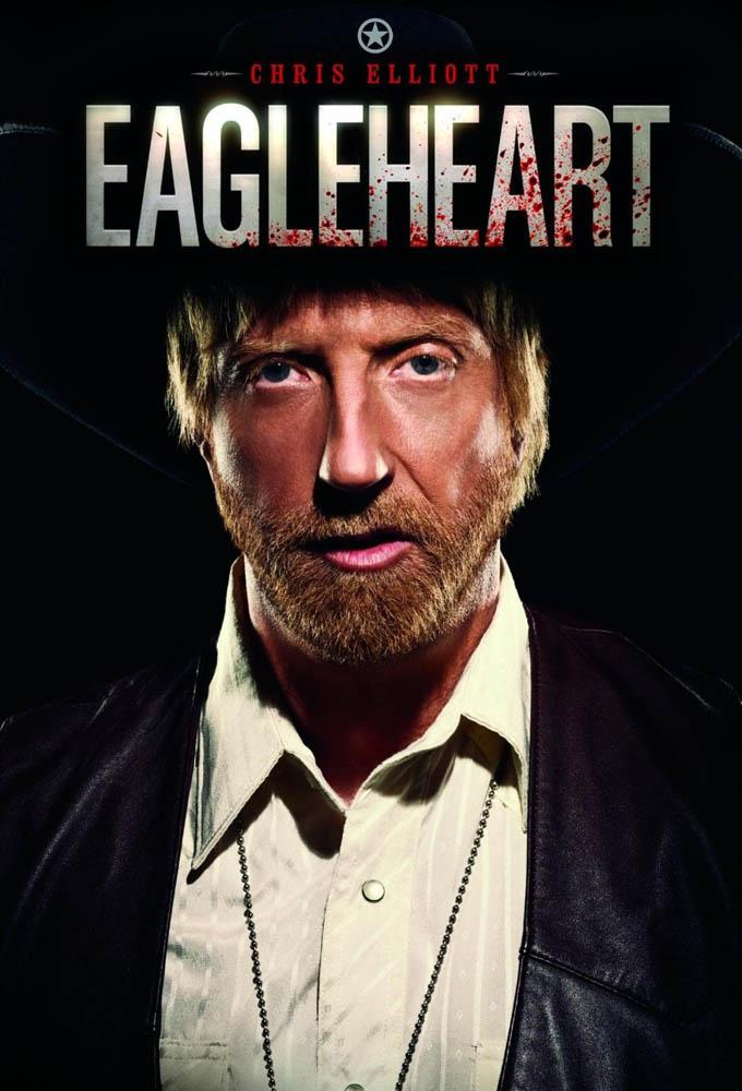 Eagleheart