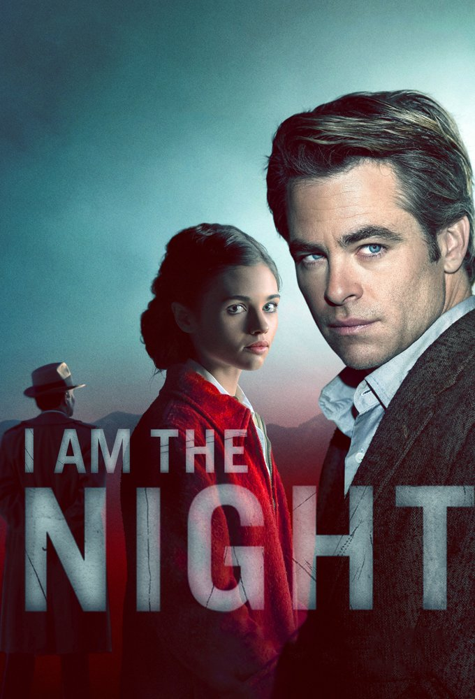 serieactu - I Am the Night