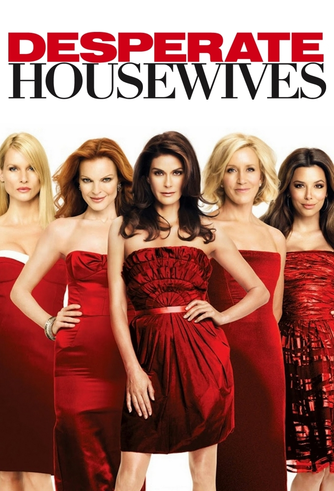 Regarder Les Episodes De Desperate Housewives En Streaming Betaseries Com