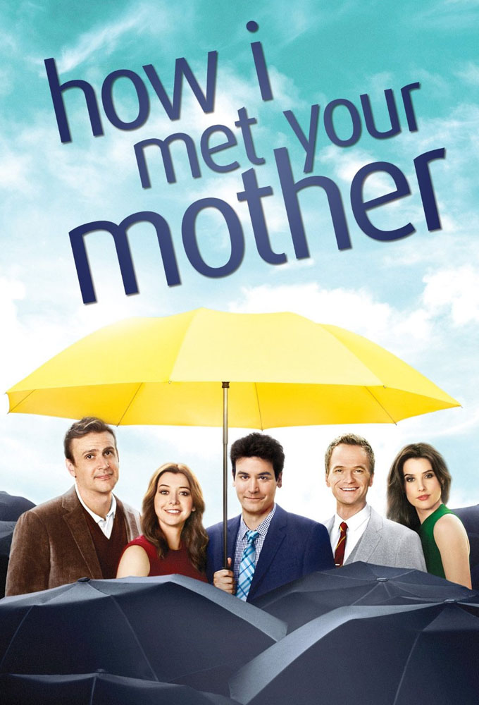serieactu - How I Met Your Mother