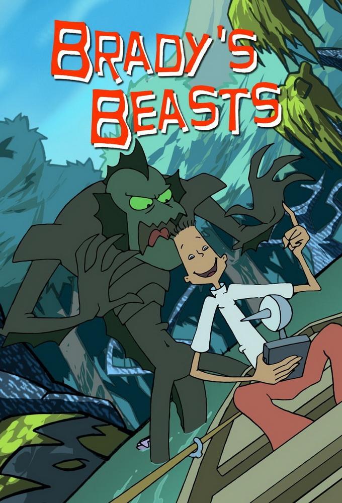 serieactu - Brady's Beasts