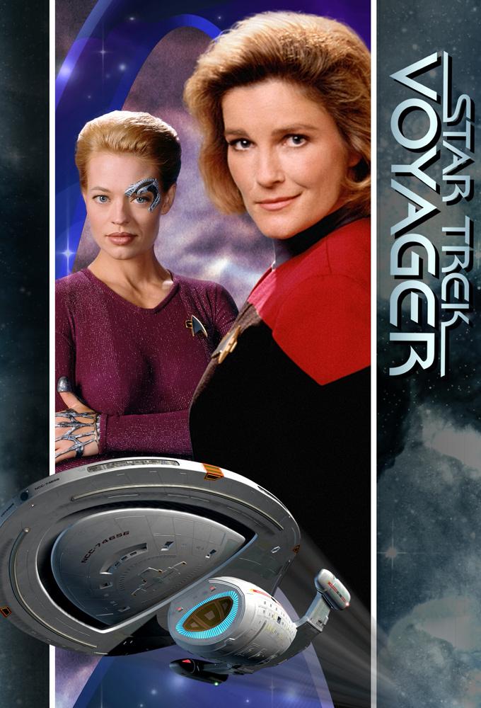Star Trek : Voyager