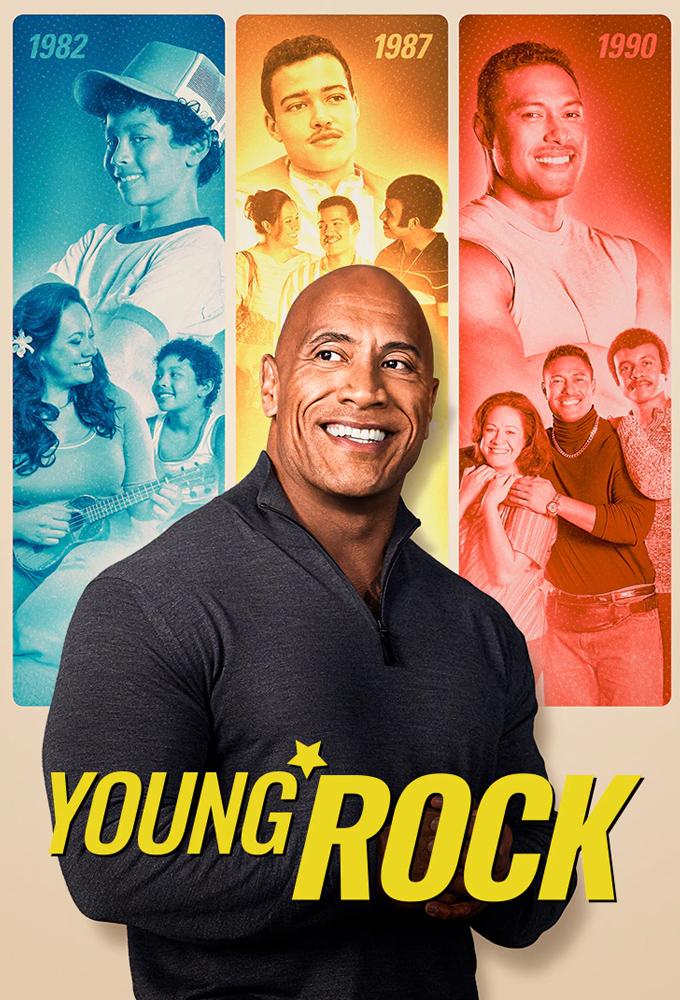 Jeune Rock