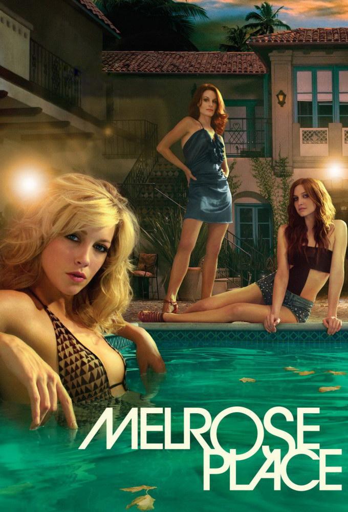 Melrose Place - Nouvelle génération