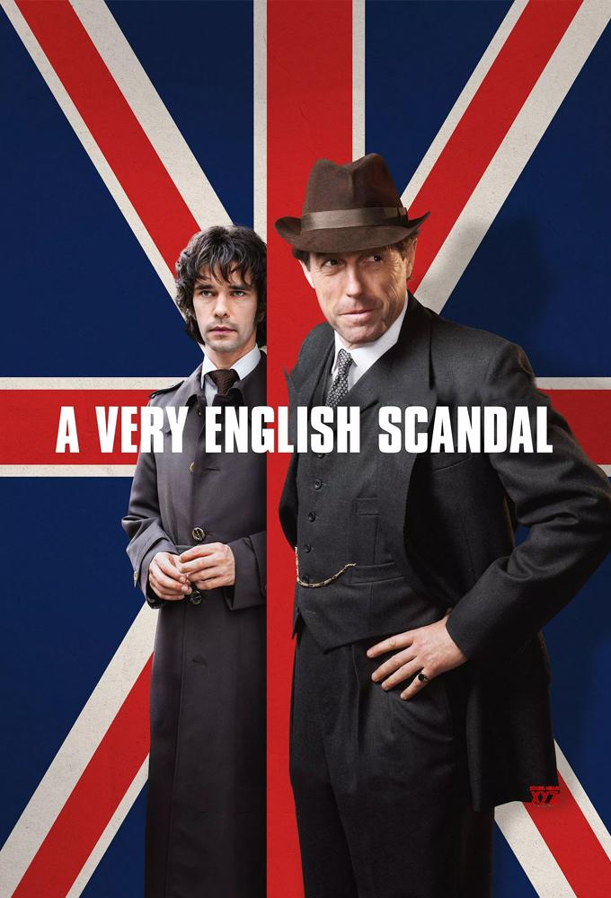 Un scandal très britannique