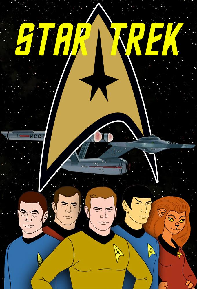 Star Trek: La série animée