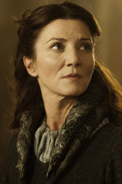 Game of Thrones-Michelle Fairley