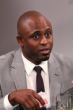How I Met Your Mother-Wayne Brady