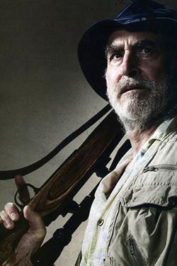 The Walking Dead-Jeffrey DeMunn