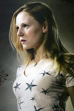 The Walking Dead-Emma Bell