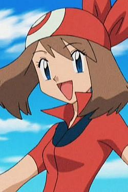 Pokémon-Maia Baran