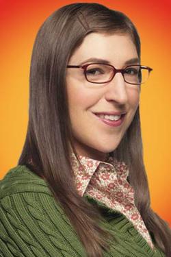 The Big Bang Theory-Mayim Bialik