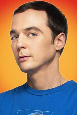 The Big Bang Theory-Jim Parsons
