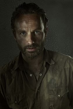 The Walking Dead-Andrew Lincoln