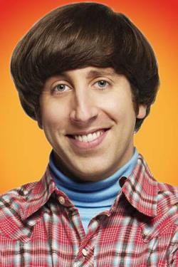 The Big Bang Theory-Simon Helberg