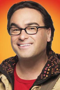 The Big Bang Theory-Johnny Galecki