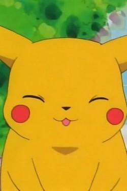 Pokémon-Ikue Ōtani