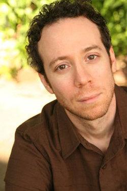 The Big Bang Theory-Kevin Sussman