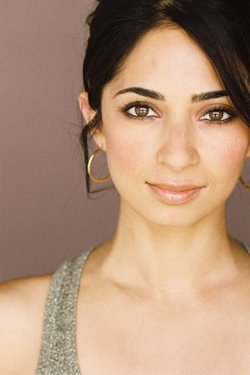 The Big Bang Theory-Aarti Mann