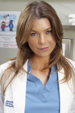 Grey's Anatomy-Ellen Pompeo